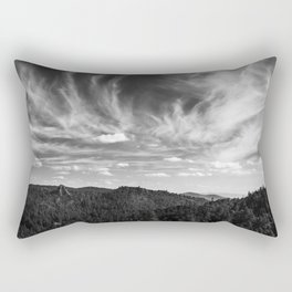 Ventanas Rectangular Pillow