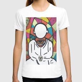 Skulls&Buddha 58 T-shirt