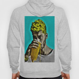 Zayn Malik Pop Art Hoody