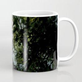 Full Moon Coffee Mug