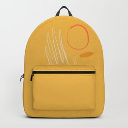 Bounce Backpack