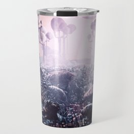 holey hill Travel Mug