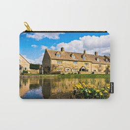Lower Slaughter (The Cotswolds) Carry-All Pouch