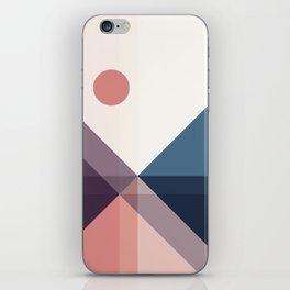Geometric 1706 iPhone Skin