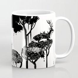 Deer to Dream Coffee Mug