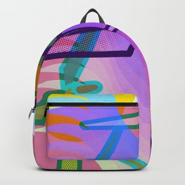 The Wind Mills Backpack