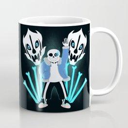 Sans the Skeleton Coffee Mug