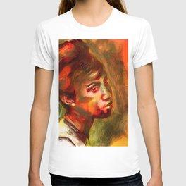 Aretha T-shirt
