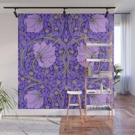 "William Morris ""Pimpernel"" 2. Wall Mural"