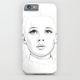 Dorothy - Innocence Lost iPhone Case