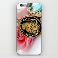 Princess Aurora  iPhone & iPod Skin