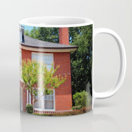 Location House Coffee Mug