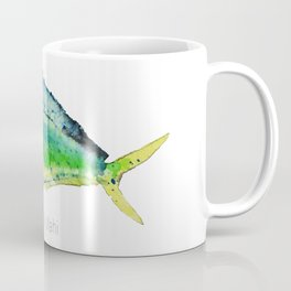 Mahi Mahi Coffee Mug