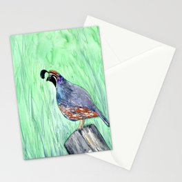 Quirky Fellow Stationery Cards