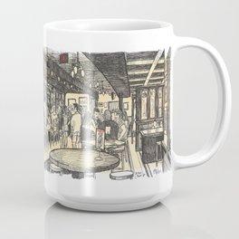 De Vere's, Davis Coffee Mug