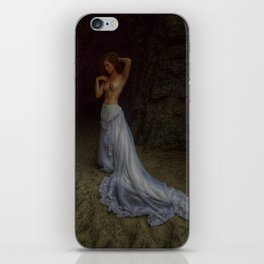 The Ascent Of Persephone iPhone Skin