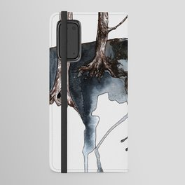 Enchanted Android Wallet Case