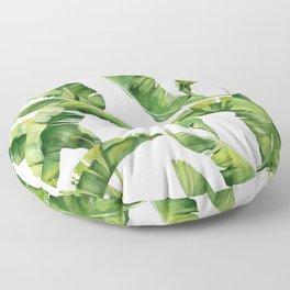 Banana Life Floor Pillow