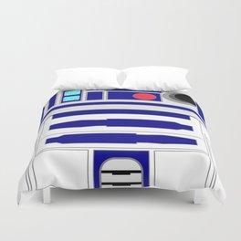 R2-D2 - Minimal Duvet Cover