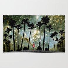 Paradise Galaxy Dream Rug