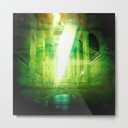 Grant Central NYC Metal Print
