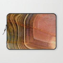 Botswana agate Laptop Sleeve