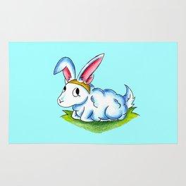 Bunny Fluff Rug