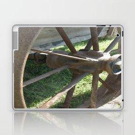 Road Side Laptop & iPad Skin