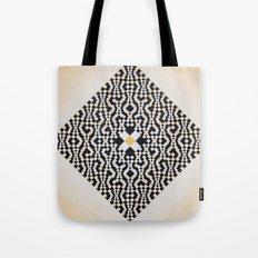 Heart of GO(L)D Tote Bag
