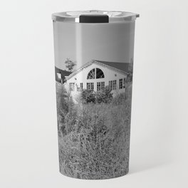 Jacob Tome Institute, Monroe Hall, Tome Road, Port Deposit, Cecil County, MD Travel Mug