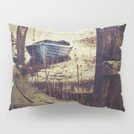Rugged fisherman Pillow Sham
