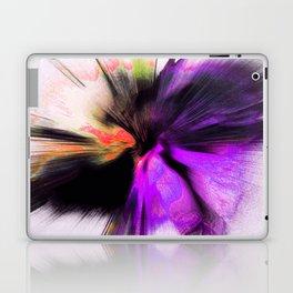"""Birth Of A Flower"" Laptop & iPad Skin"
