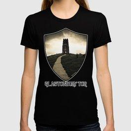 Dark Tor - Glastonbury T-shirt