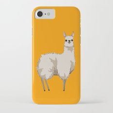 Llama Slim Case iPhone 7