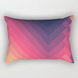Disillusion Rectangular Pillow