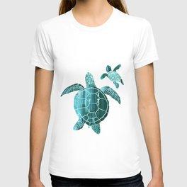 Shielded Love T-shirt