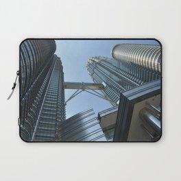 Concourse Level Petronas Twin Tower Wilayah Persekutuan Kuala Lumpur Malaysia Ultra HD Laptop Sleeve