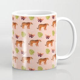 Jungle adventures Coffee Mug