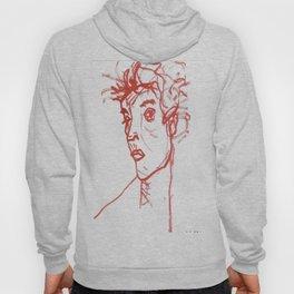 inspired in Egon Schiele 02 Hoody