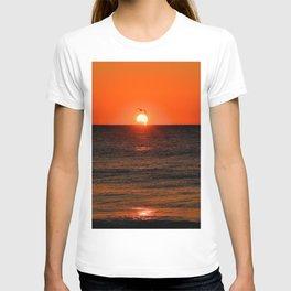 Eclipse November 3, 2013 T-shirt