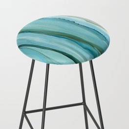 Dance With Me - Green 2016 Bar Stool