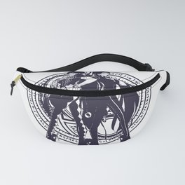 bayo the umbra witch Fanny Pack