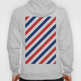 Barber Stripes Hoody