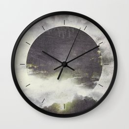Today is a different day Wall Clock