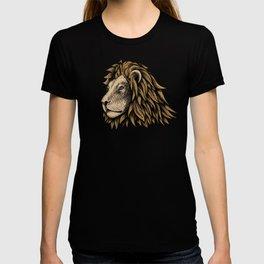 Calm and steady T-shirt