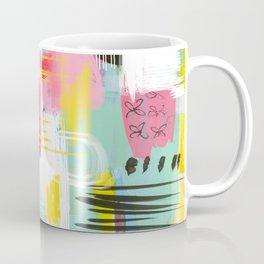 Cityskape Coffee Mug