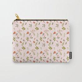 Grandmas Garden Carry-All Pouch