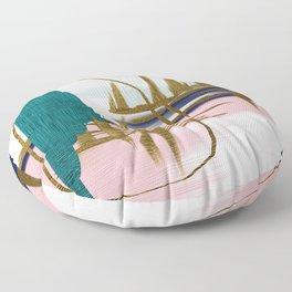 Riverboat Floor Pillow