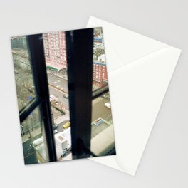 Ludlow Film Stationery Cards