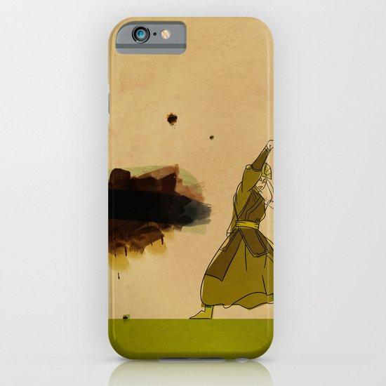 Avatar Kyoshi iPhone & iPod Case